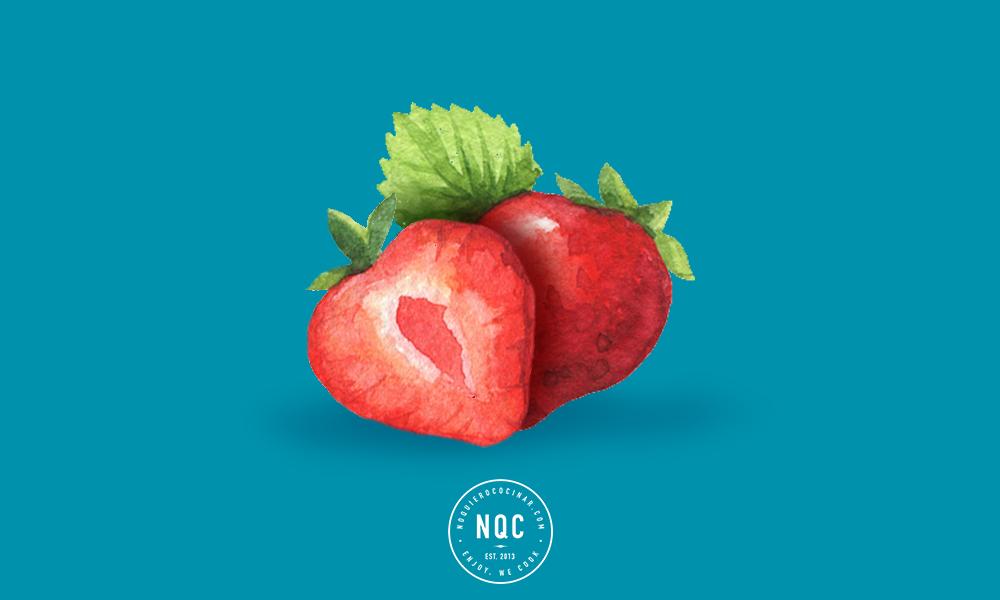 Fruta de temporada mayo