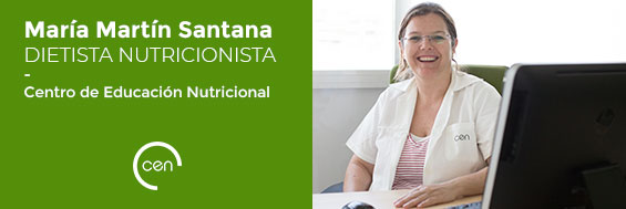 MARIA MARTIN SANTANA DIETISTA NUTRICIONISTA CEN LAS PALMAS